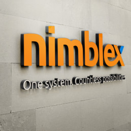 Nimblex Logo