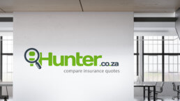 iHunter Logo Design
