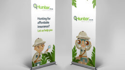 iHunter- pull-up-banner